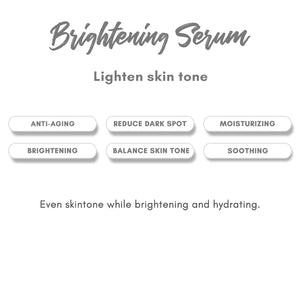 [Dropship] Brightening Serum VitaBtech
