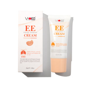 Energy Enhancer Cream - SPF 50***