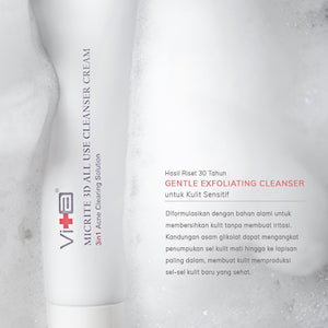 Cleanser Cream
