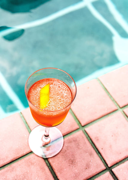 Pool Coctail