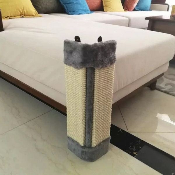 Cat Scratching Post with Catnip