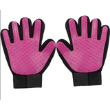 Silicone Pet Hair Glove | Store Paws