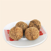 Natural Catnip 100% Edible Treat Ball Training Tool (Pk 1)