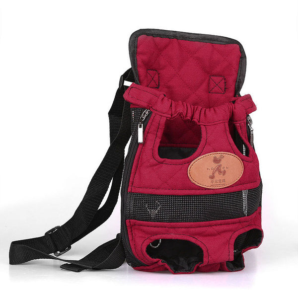 Pet Dog or Cat Carrier Backpack/ Rucksack