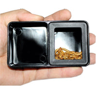 Mealworm Dish for Exotic Pets