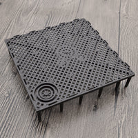 Undergravel Filter Plate