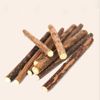 Natural Matatabi Cat Chew Sticks - Pack of 5
