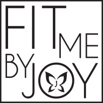 fit me by joy
