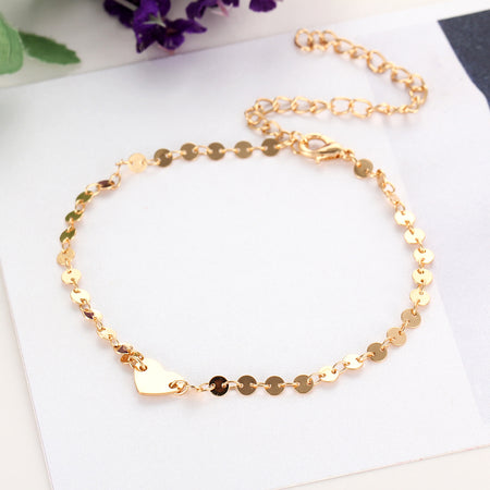 Rose Collar Choker Necklace