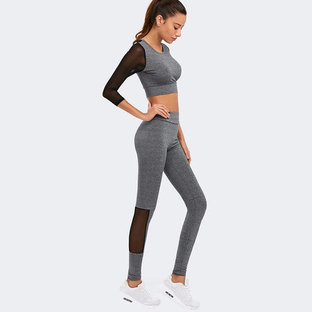 Freshy Yoga/Sports Set