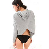 Windproof Yoga Tops Pullovers - Bealady