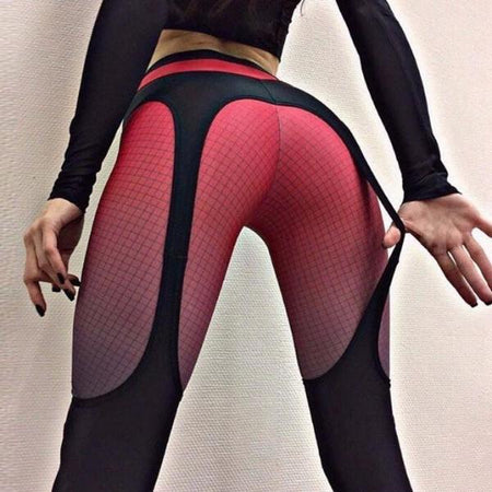 Immense Sports/Yoga Leggings