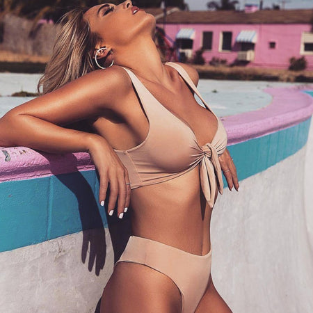 Wild Honey Bikini
