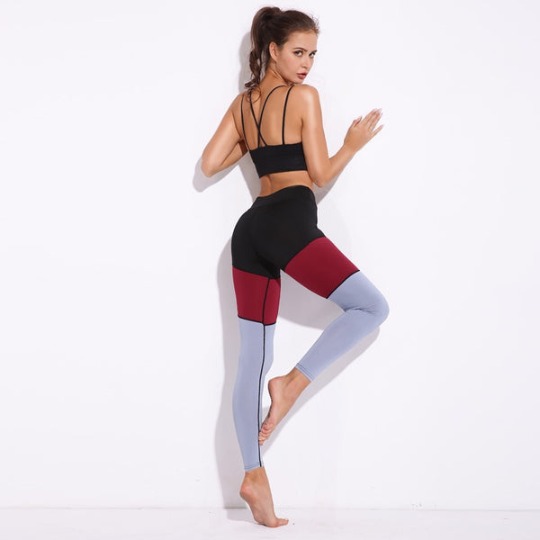 Almighty Sports/Yoga Leggings - Bealady