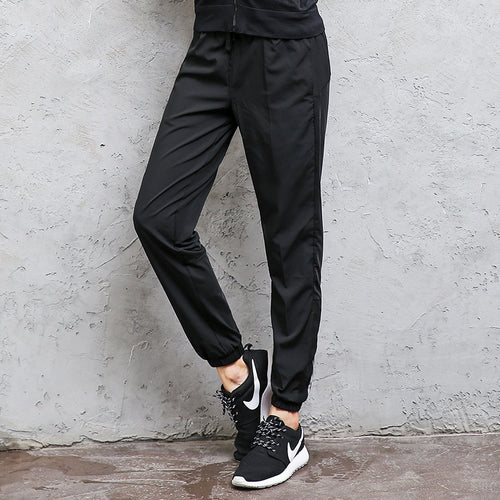 Reflective Loose Sports Pants - Bealady