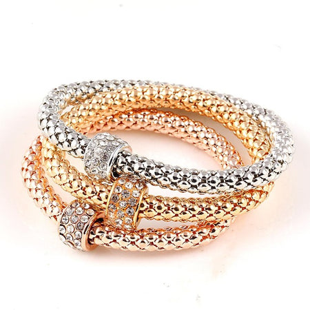 Rose Gold Cute Bracelets