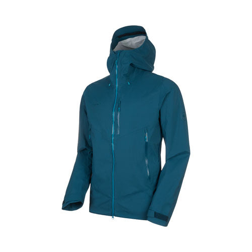 Kento HS Hooded Jacket Men