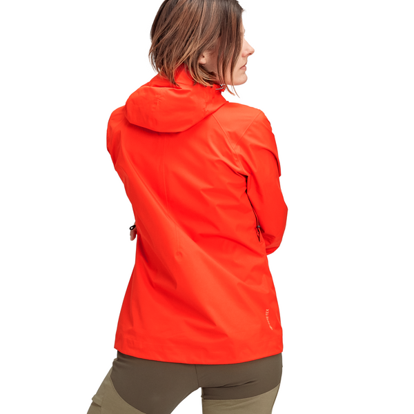 Convey Tour HS Hooded Jacket Women