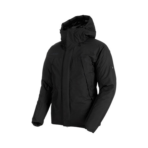 Crater SO Thermo Hooded Jacket AF Men