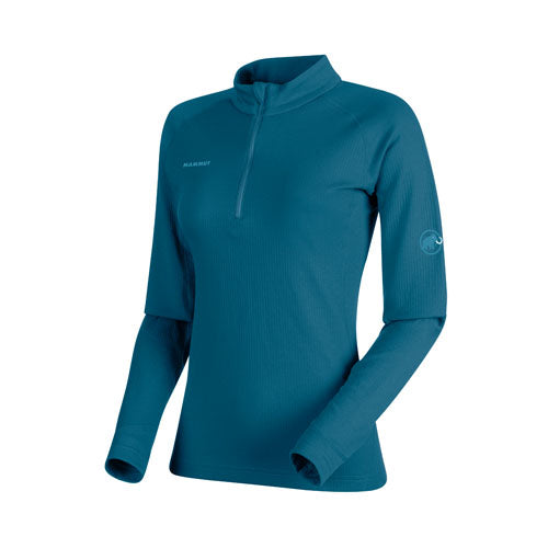 PERFORMANCE Thermal Zip long Sleeve Women