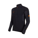 Moench Advanced Half Zip Longsleeve Men