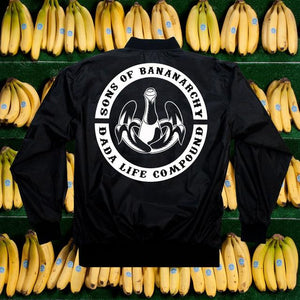 Sons of Bananarchy Compound Jacket