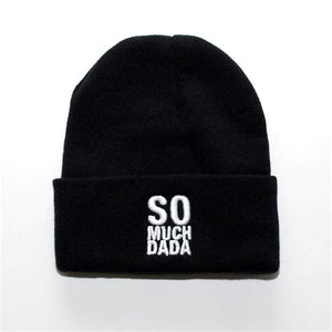 So Much Dada Beanie