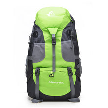 Waterproof Mountaineering Tourist Backpacks