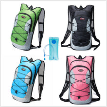 Outdoor Climbing Cycling Bicycle Hydration Water Bag Backpack