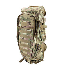 Military Tactical Molle Hiking Hunting Camping Rifle Backpack