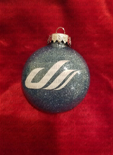 Dreamstate Christmas Ornament