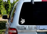 Illenium X 7Lions Decal
