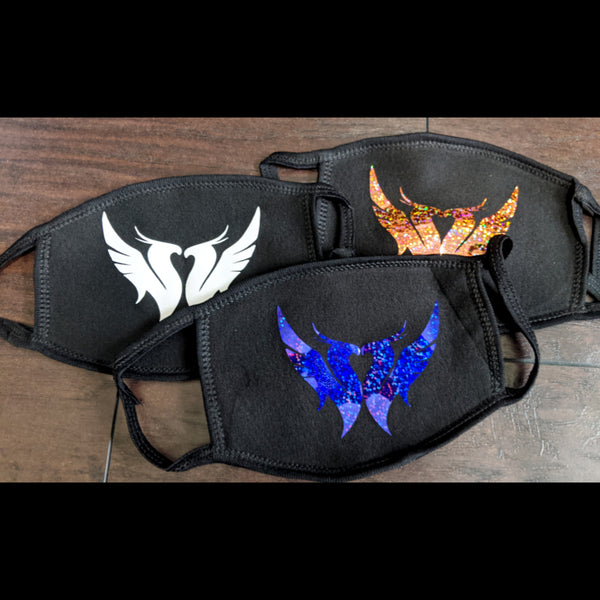 Illenium 2.0 Dust/Face Mask