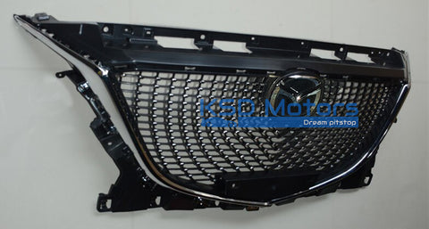 DIAMOND GRILL For mazda3 AXELA 2014-2016
