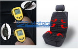 12V Car Seat Heater Warmer Basic