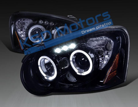 Impreza WRX STI 2004-2005 HeadLight