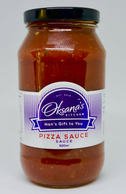 Pizza Sauce - 500ml