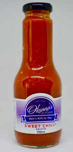 (Sauce) - Sweet Chilli Sauce - 350ml