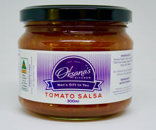 Load image into Gallery viewer, (Salsa) - Tomato Salsa - 300ml