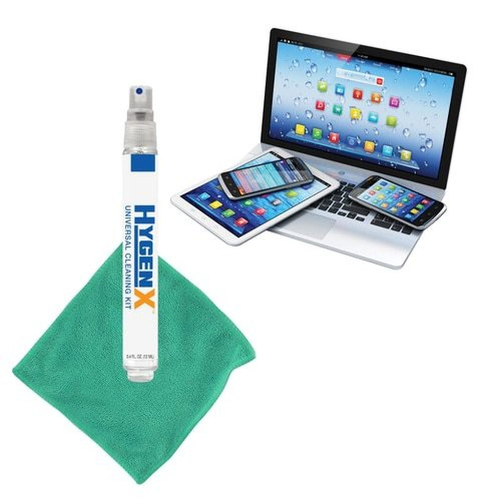 HygenX Universal Cleaning Kit