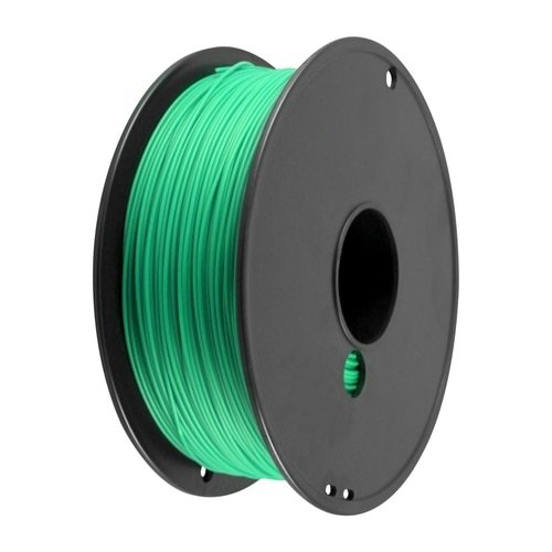3D Magic Pen Filament Roll - Green, 980 Ft. Roll