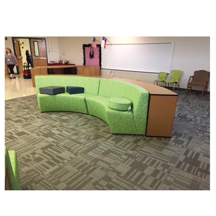 Media Technologies Wink Soft Seating