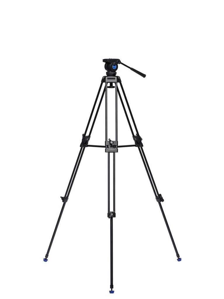 Benro KH25N Medium Duty Video Tripod