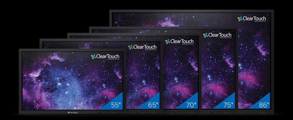 ClearTouch Interactive Panels