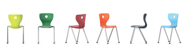 VS Compass Lupo Chair
