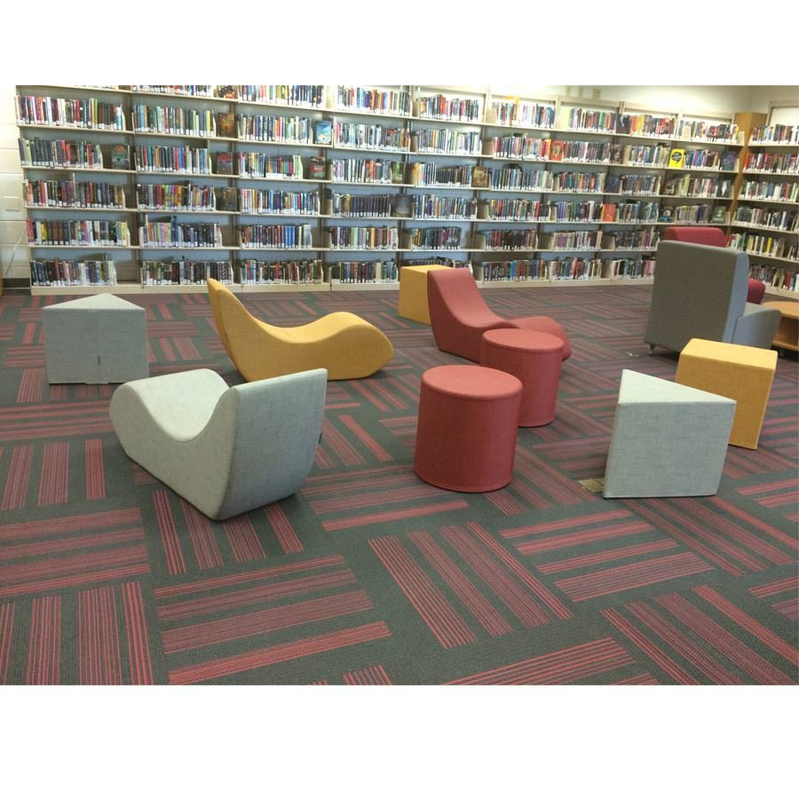 Media Technologies Fred Soft Seating