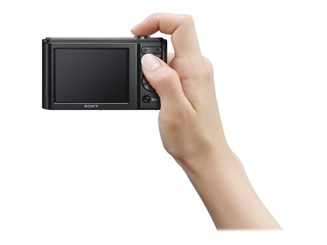 Sony DSC-W800 Cyber-shot Digital Camera