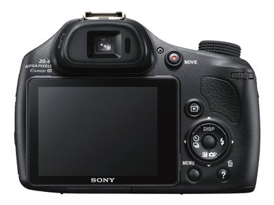 Sony DSC-HX400 Cyber-shot Digital Camera