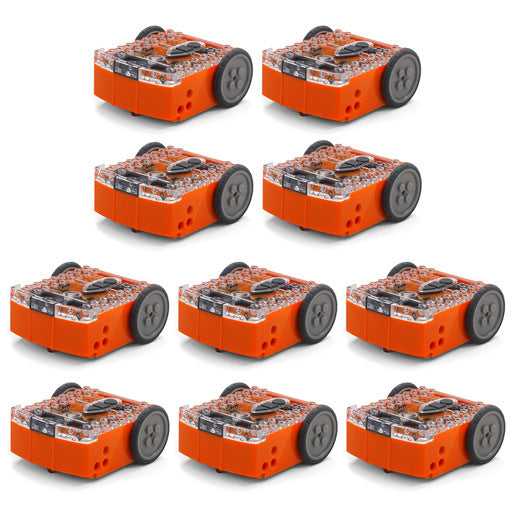 Edison Educational Robot Kit - Set of 10