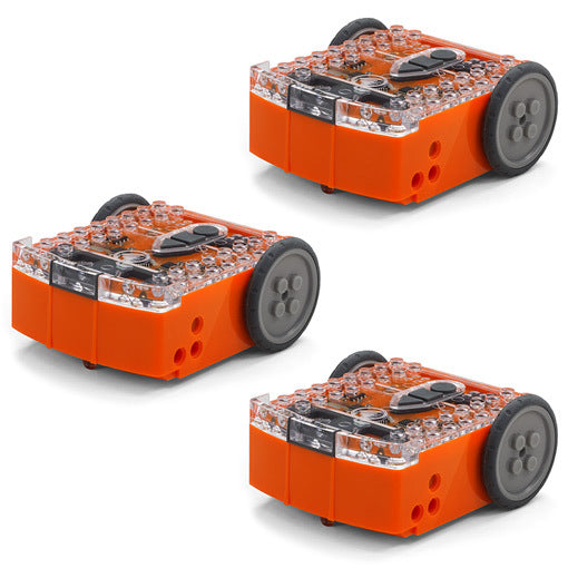 Edison Educational Robot Kit - Set of 3